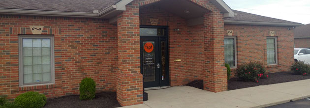 image of lancaster ohio office