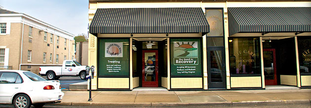 image of mcconnelsville ohio office